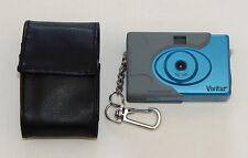 Vivitar Pocket Keychain Camera With Case R9557