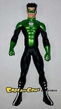 DC Direct JLA Series 1 Green Lantern KYLE RAYNER Loose Action Figure 2003