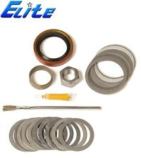 DANA 60 - ELITE GEAR - MINI INSTALL - SEAL SHIM KIT