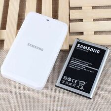 100% oem Battery + Cradle Dock Charger for Samsung GALAXY NOTE 3 N9000 n9005