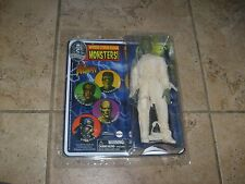 "Universal Studios Classic Monsters 8"" MUMMY FIGURE RETRO CLASSIC MOSC"