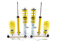 VW Touran GP (2006-2010) FK AK Street Coilover Suspension Kit With 55mm Strut