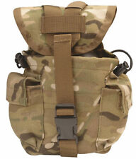 MULTICAM Camo 1Qt Canteen Cover Pouch - MOLLE Style by 5ive Star Gear 6553