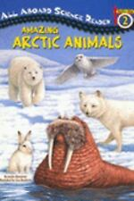 Penguin Young Readers, Level 3: Amazing Arctic Animals by Jackie Glassman NEW PB