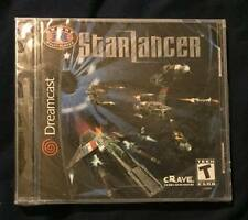 StarLancer (Sega Dreamcast, 2000) NEW FACTORY SEALED RARE