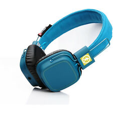 Outdoor Tech Privates Wireless Headphones - Turquoise