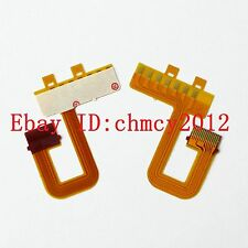 Bayonet Mount Contactor Flex Cable Part For Nikon AF-S DX Nikkor 18-55mm VR