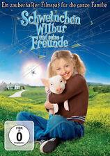 DVD  * SCHWEINCHEN WILBUR UND SEINE FREUNDE  # NEU OVP =