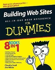 Building Web Sites All-in-One Desk Reference For Dummies (For Dummies (Computers