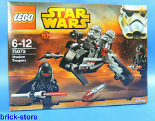 LEGO SET 75079 / Star Wars Ombre Troopers Battle Pack
