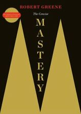 Concise Mastery by Robert Greene
