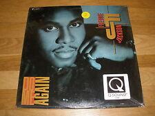 """FREDDIE JACKSON do me agian 12"""" single Record - sealed"""