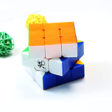 Dayan 5 Zhanchi 3x3 Magic Speed Cube Stickerless 57mm 3x3x3 Twist Puzzle 6 Color
