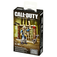 Mega Bloks Call of Duty Brutus Collector Construction Set (CNC66)