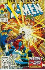 Uncanny X-Men # 301 (John Romnita jr.) (USA, 1993)