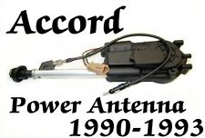 Honda ACCORD POWER ANTENNA 1990-1993 NEW KIT Sedan Only