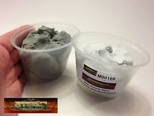 M00169 MOREZMORE 1 lb WHITE Magic Sculpt Sculp Epoxy Clay Model Putty T20A