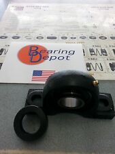 NAP207-22 Pillowblock bearing (2 pieces) 1-3/8 bore