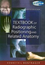 Textbook of Radiographic Positioning and Related Anatomy-ExLibrary