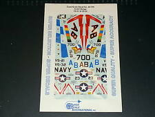 SuperScale Decals 48755 1/48 S-3A Vikings VS-21 & VS-32