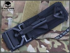 Military Tactical Airsoft Survival Emergency Tool Combat Tourniquet CAT Black
