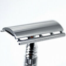 Vintage Retro Useful Classic Men's Manual Hand Safety Razor Double Edge Shaver