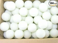 Practice Ping Pong beer Balls, Pack of 144Balls, Table Tennis, New,Free Shipping