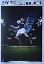 Programm UEFA EL 2016/17 FC Schalke 04 - FC Krasnodar