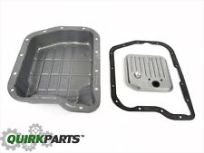 Dakota Durango Ram 46RE 47RE 48RE Auto Trans PAN FILTER GASKET KIT OEM MOPAR