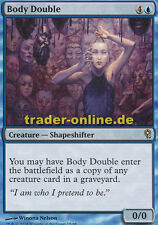 Body Double (Verkörperer) Jace vs. Vraska Magic