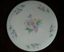 Aynsley LITTLE SWEETHEART Gateau/Cake/Cheese Round  Serving Platter - FREE SHIP