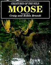 Moose-ExLibrary