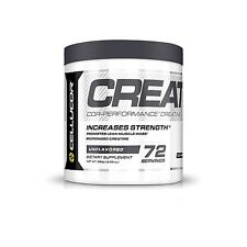 Cellucor Creatine - Unflavored 72 Servings