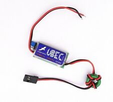 New Hobbywing 3A RC UBEC 5V 6V Switch Mode Lowest RF Noise BEC for RC Helicopter