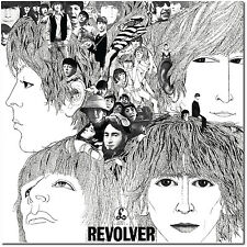 The Beatles , Revolver ( LP )