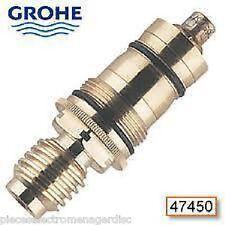 kartusche 47450 GROHE Thermostatisch Dehnstoff Thermoelement Dusche