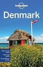 Travel Guide Ser.: Denmark by Carolyn Bain and Lonely Planet Publications...