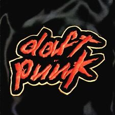 Daft Punk ‎CD Homework - Europe