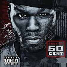 50 Cent - Best Of [New CD] Explicit