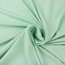 90+ Solid Heavyweight Rayon Spandex Jersey Knit Fabric 200 GSM - Style 0406-
