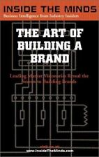 The Art of Building a Brand: CEOs from BBDO Worldwide, Global Fluency,-ExLibrary