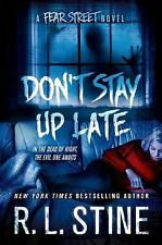 Fear Street: Don't Stay up Late : A Fear Street Novel by R. L. Stine (2015,...