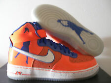 NIKE AIR FORCE 1 HIGH CMFT PREMIUM RW QS RASHEED WALLACE SZ 10.5 [624185-800]