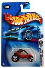 2004 Hot Wheels #98 First Editions Power Sander
