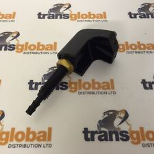 Land Rover Defender Front Screen Twin Washer Jet Nozzle - Bearmach - PRC5736