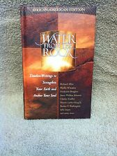 Water from the Rock : African American Edition by David C. Cook Publishing...