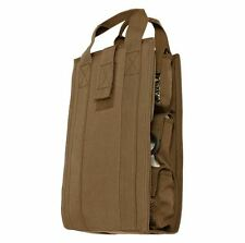 CONDOR Tactical Nylon BackPack Pack Insert Organizer va7 498 -  COYOTE BROWN