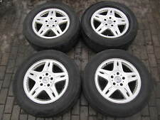 Alufelge W463 MERCEDES 18 alloy wheels ORIGINAL A4634011002 G-klasse G500