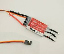 ZTW 2-6S 50A OPTO ESC-SimonK For Multi-Rotor Quadcopter APM DJI NAZA Helicopter