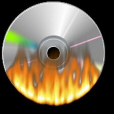 VIDEO DVD / HD / BLU-RAY / AUDIO CD BURNING & VERIFYING SOFTWARE PLUS!